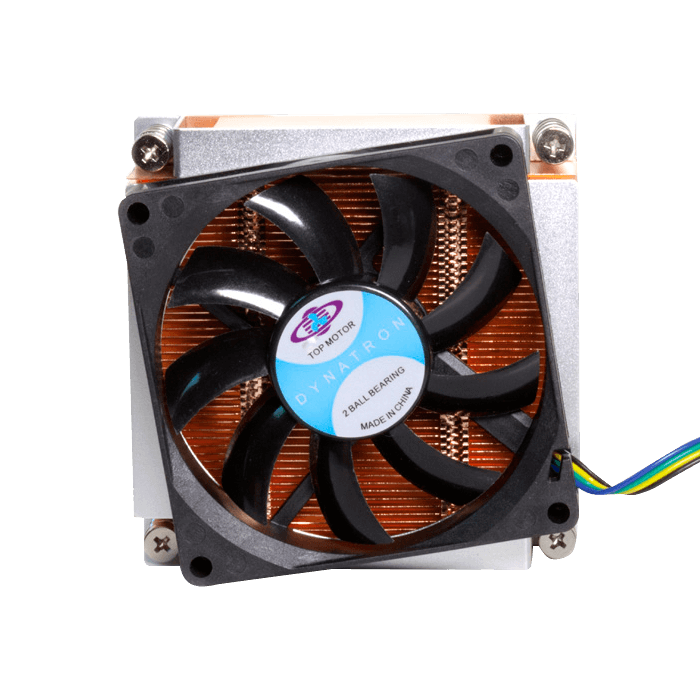 R30, 41.5mm Height, 160W TDP, Copper CPU Cooler