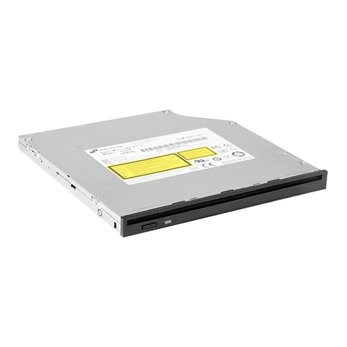 SST-SOD04, DVD 8x / CD 24x, DVD Disc Burner, Slim, Optical Drive