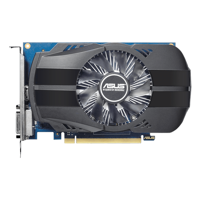 GeForce GT 1030 Phoenix PH-GT1030-O2G, 1252 - 1531MHz, 2GB GDDR5, Graphics Card