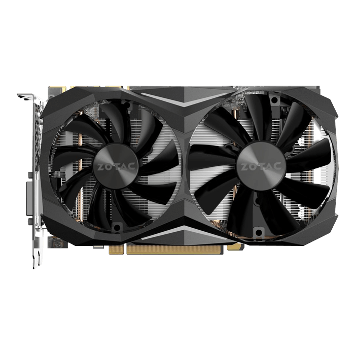GeForce GTX 1080 Ti Mini, 1506 - 1620MHz, 11GB GDDR5X, Graphics Card