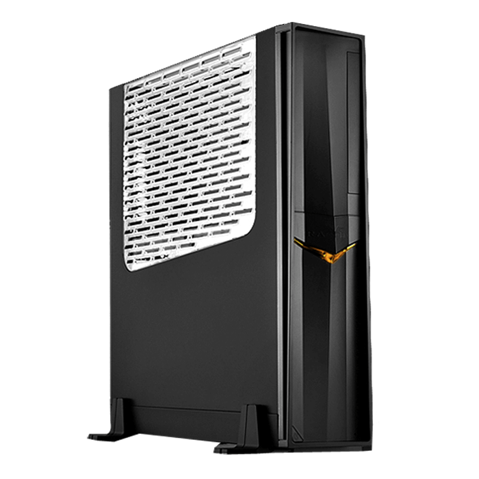 AMD B350 Slim PC