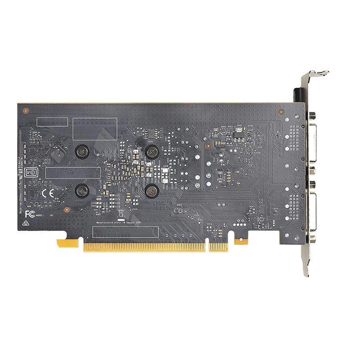 GeForce GT 1030 SC Single Slot, 1290 - 1544MHz, 2GB GDDR5, Graphics Card