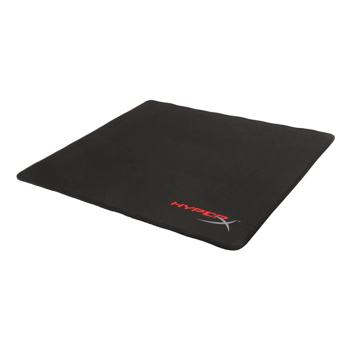 HyperX FURY S Pro, (Large), Rubber, Black, Gaming Mouse Mat