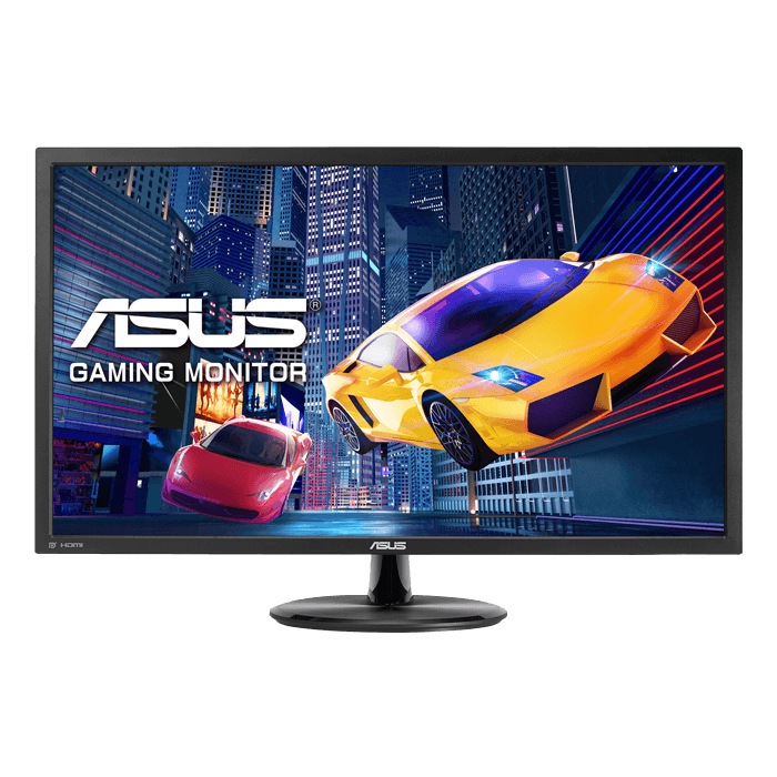 "VP28UQG 28"", 4K Ultra HD 3840 x 2160, 1ms, FreeSync, Black LCD Monitor"