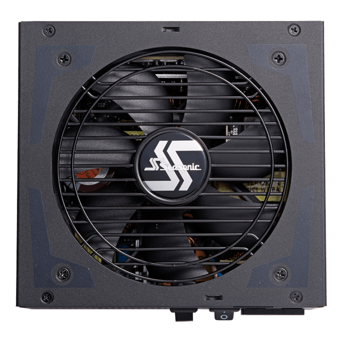 SSR-550PX, 80 PLUS Platinum 550W, Fully Modular, ATX Power Supply