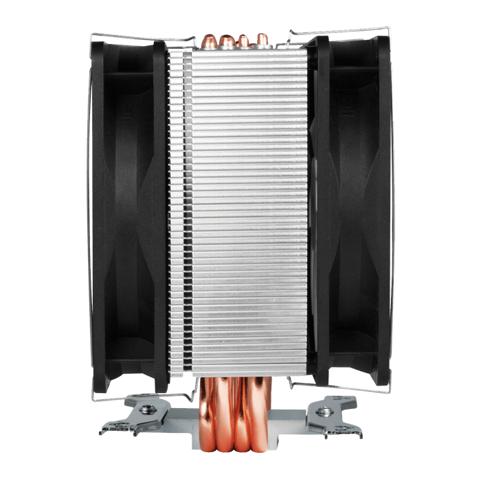 Freezer 33 Plus, 150mm Height, 160W TDP, Copper/Aluminum CPU Cooler