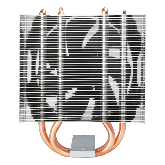Freezer 12 CO, 130mm Height, 130W TDP, Copper/Aluminum CPU Cooler