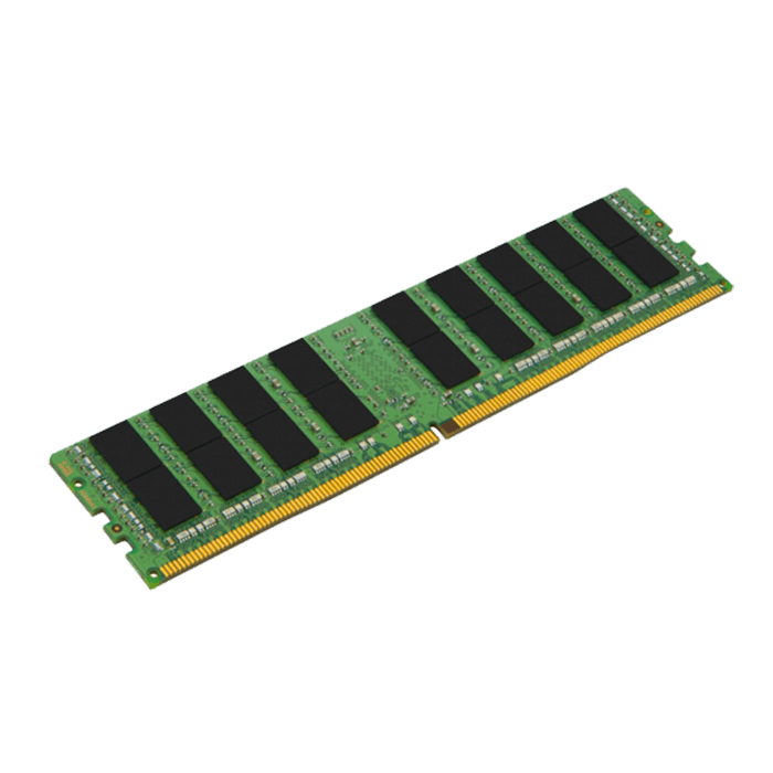 64GB KSM26LQ4/64HAI Quad-Rank, DDR4 2666MHz, CL19, ECC Load Reduced Memory