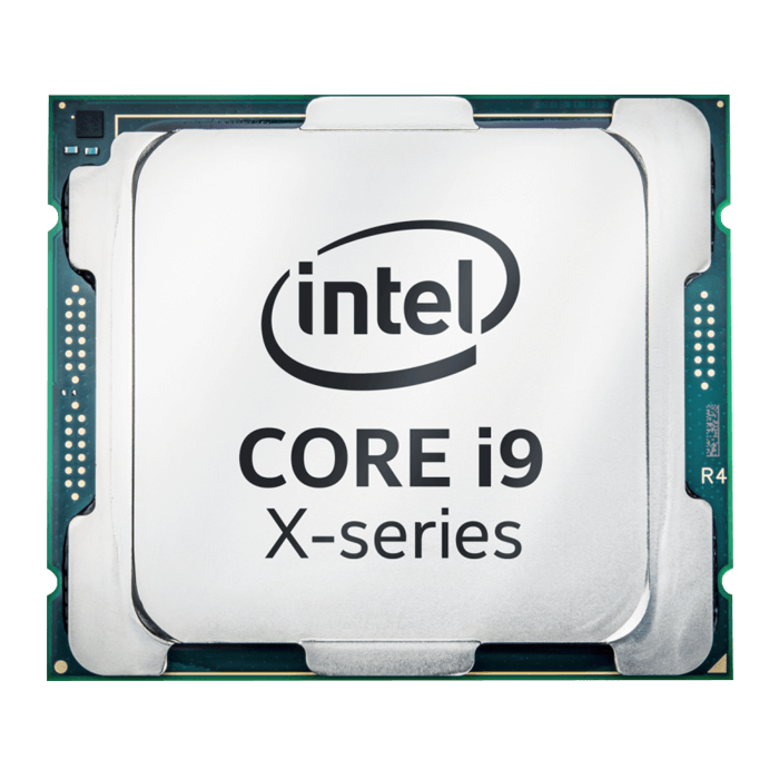 Core™ i9-7940X 14-Core 3.1 - 4.3GHz Turbo, LGA 2066, 165W TDP, OEM Processor