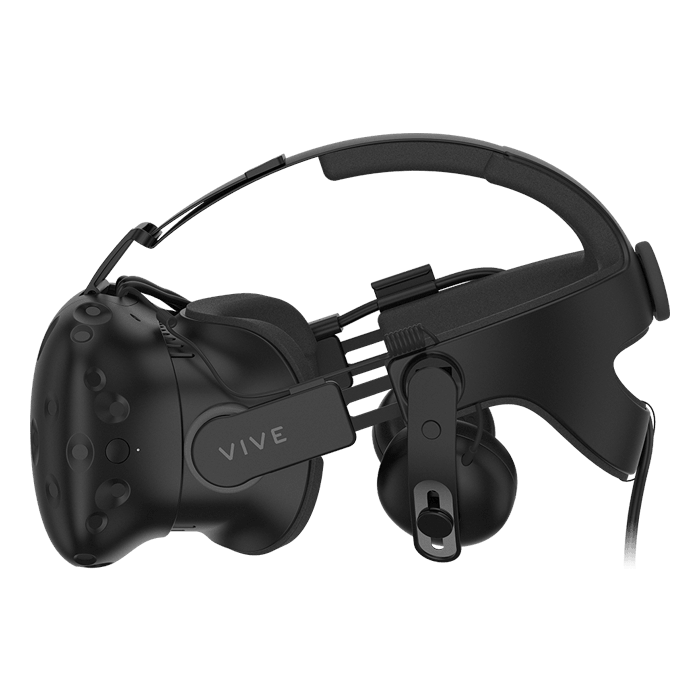 Vive VR Business Edition w/ Audio