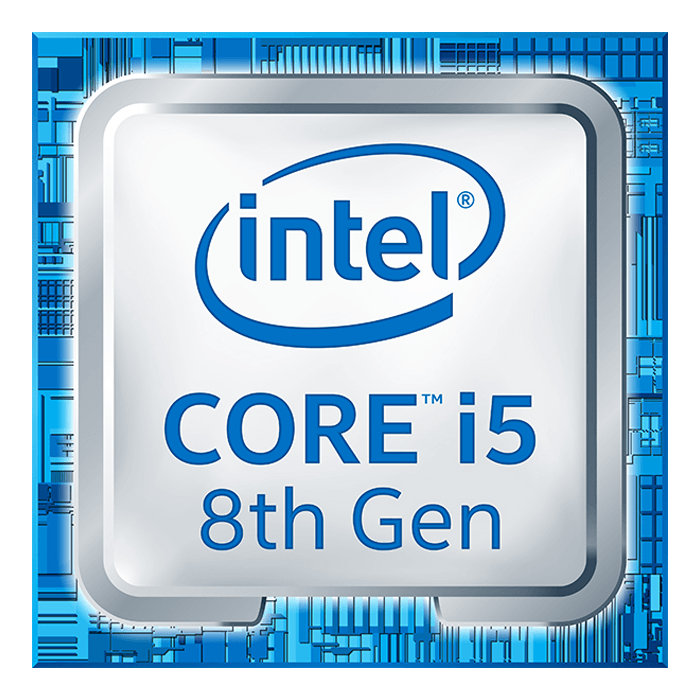Core™ i5-8400 6-Core 2.8 - 4.0GHz Turbo, LGA 1151, 65W TDP, OEM Processor
