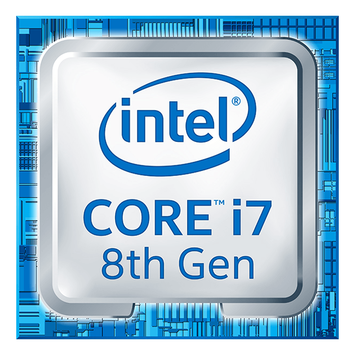 Core™ i7-8700 Six-Core 3.2 - 4.6GHz Turbo, LGA 1151, 65W TDP, OEM Processor