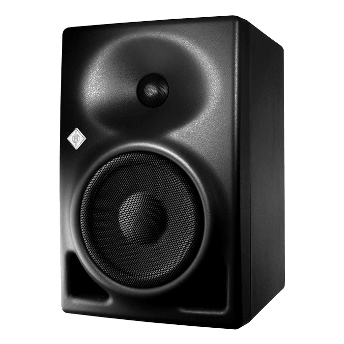 KH 120-A, Single 100W, Black, Two-Way Active Studio Monitor Speaker