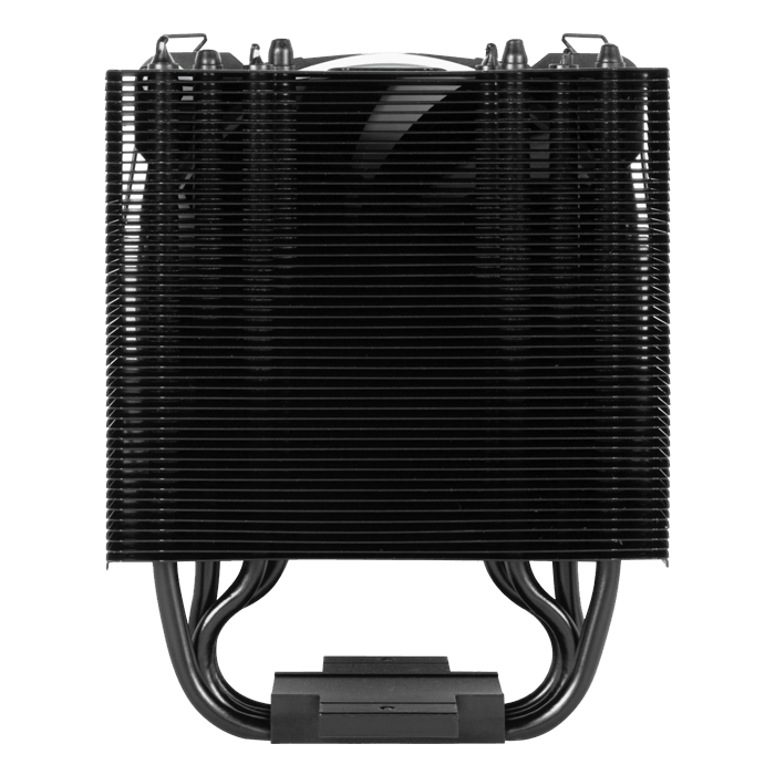 Freezer 33 TR White, 155mm Height, 200W TDP, Copper/Aluminum CPU Cooler