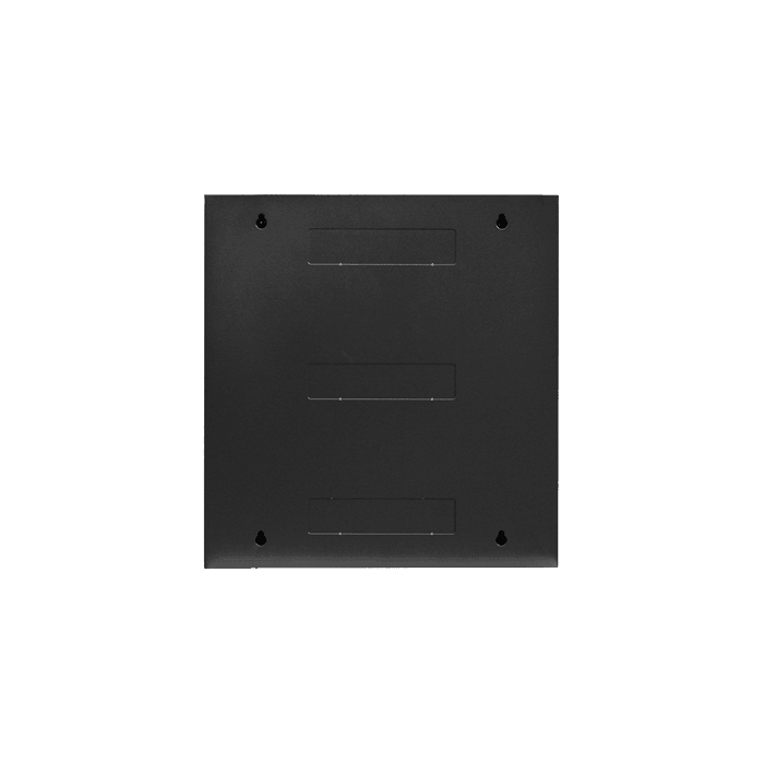 WMZ1255-SFH40, 12U, 550mm Depth, Swing-out Wallmount Server Cabinet with 2U Supporting Tray
