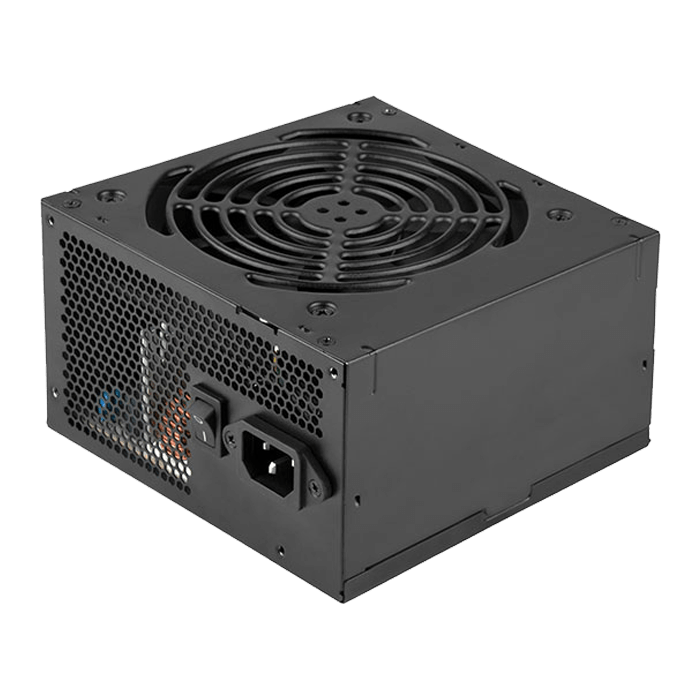 SST-ET550-G, 80 PLUS Gold 550W, No Modular, ATX Power Supply