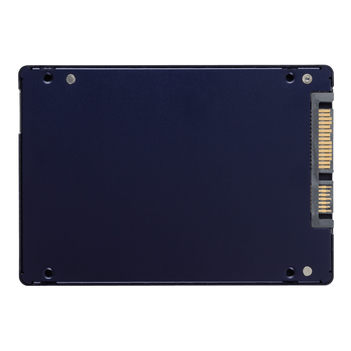 960GB 5100 PRO 7mm, 540 / 520 MB/s, 3D TLC NAND, SATA 6Gb/s, 2.5-Inch SSD