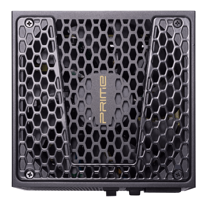 PRIME Ultra Gold, 80 PLUS Gold 550W, Fully Modular, ATX Power Supply