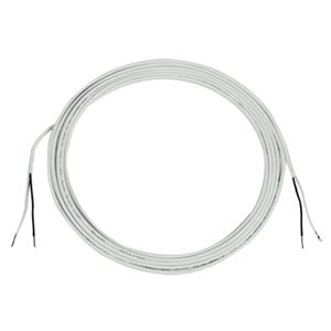 2-Wire Plenum Sensor Cable, 1000 ft