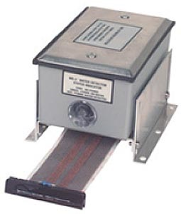 Tape-Style Liquid Detector, Powered, 100 ft