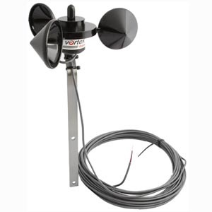 Wind Speed Sensor/Anemometer