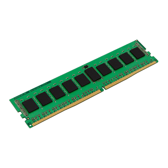 16GB KSM24RS4/16MEI Single-Rank, DDR4 2400MHz, CL17, ECC Registered Memory