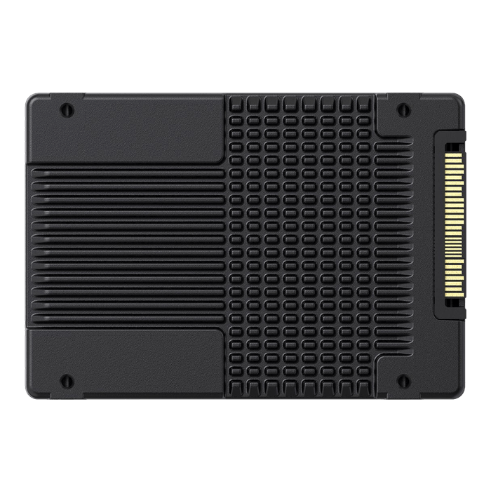 480GB 905P 15mm, 2600 / 2200 MB/s, 3D XPoint, PCIe 3.0 x4 NVMe, U.2 2.5-Inch Optane SSD