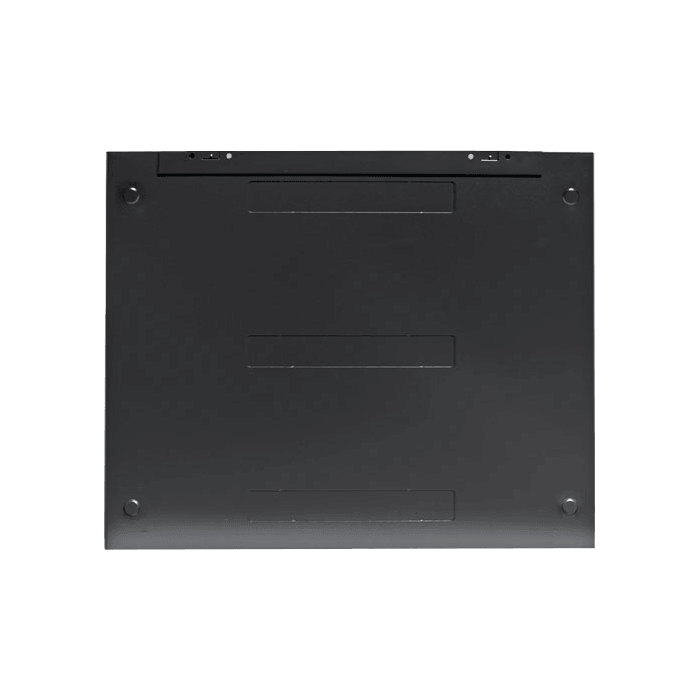 WM945-KBR1U, 9U, 450mm Depth, Wallmount Server Cabinet with 1U Keyboard Drawer