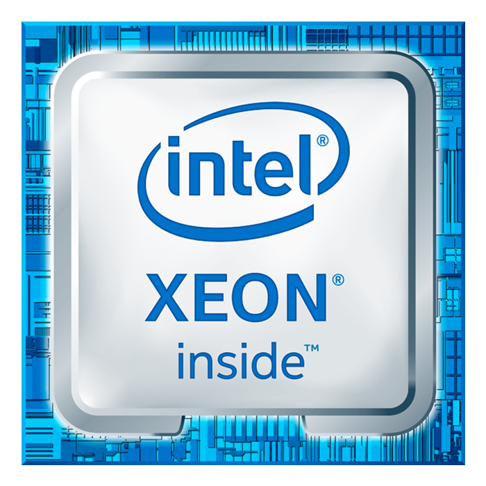 Xeon® E-2136 6-Core 3.3 - 4.5GHz Turbo, LGA 1151, 8 GT/s DMI3, 80W, OEM Processor