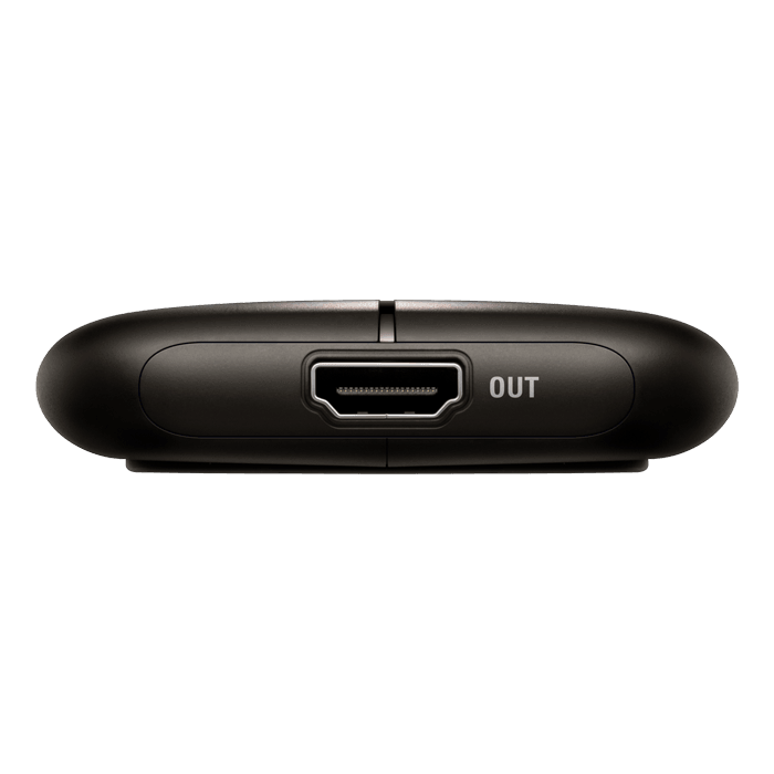 Game Capture HD60 S, USB Capture Card