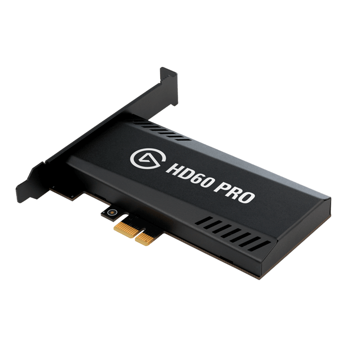 Game Capture HD60 Pro, PCIe Capture Card