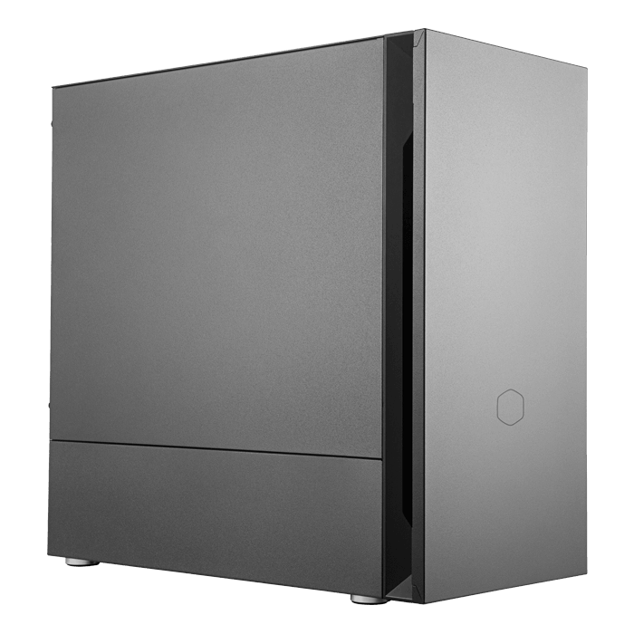 AMD B450 Mini-Tower PC