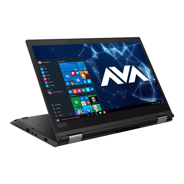 ThinkPad X380 Yoga 20LH0018US