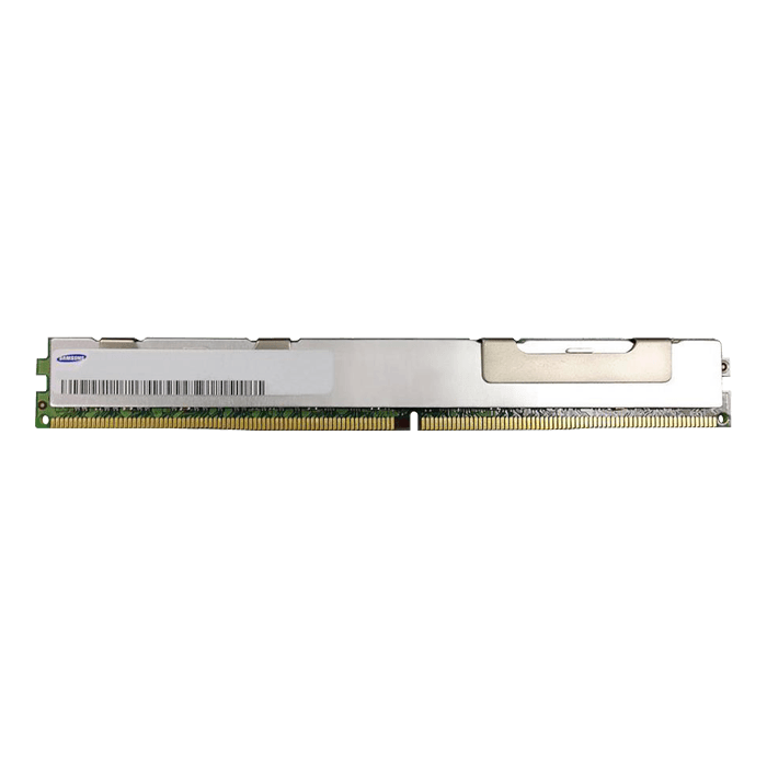 32GB Dual-Rank, DDR4 2400MHz, CL17, ECC Registered VLP Memory