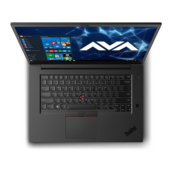 Lenovo ThinkPad P1 20MD002BUS