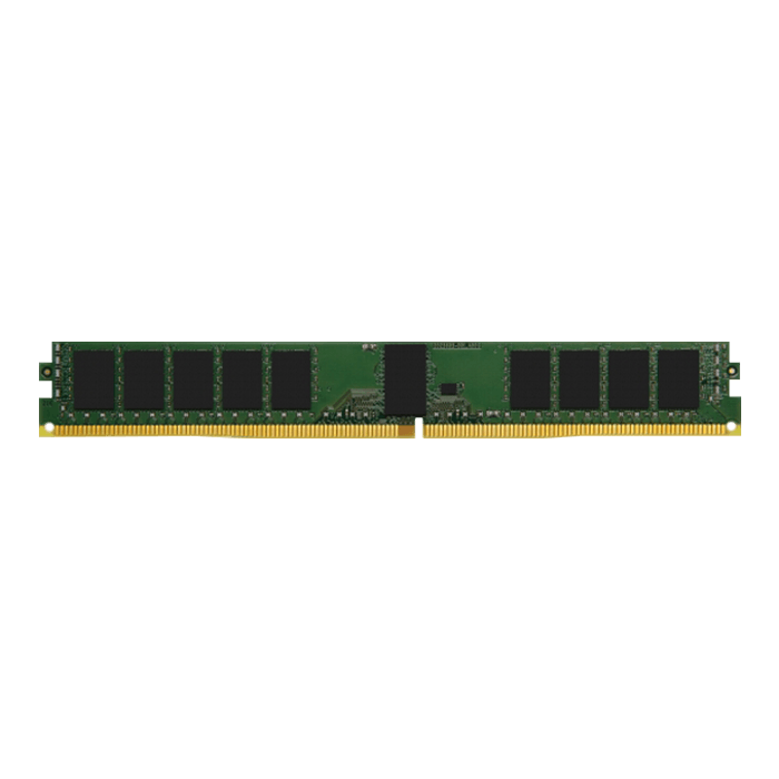 16GB Dual-Rank, DDR4 2400MHz, CL17, ECC Registered VLP Memory