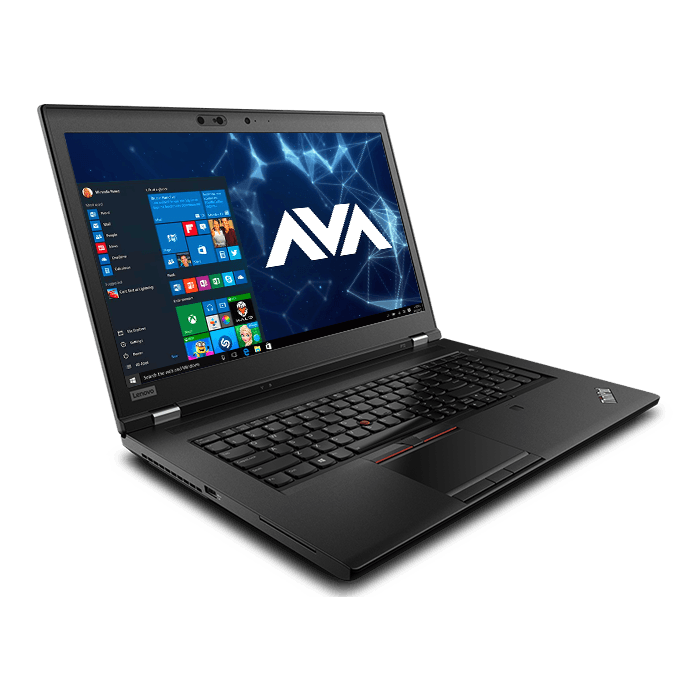 Lenovo ThinkPad P72 20MB002HUS