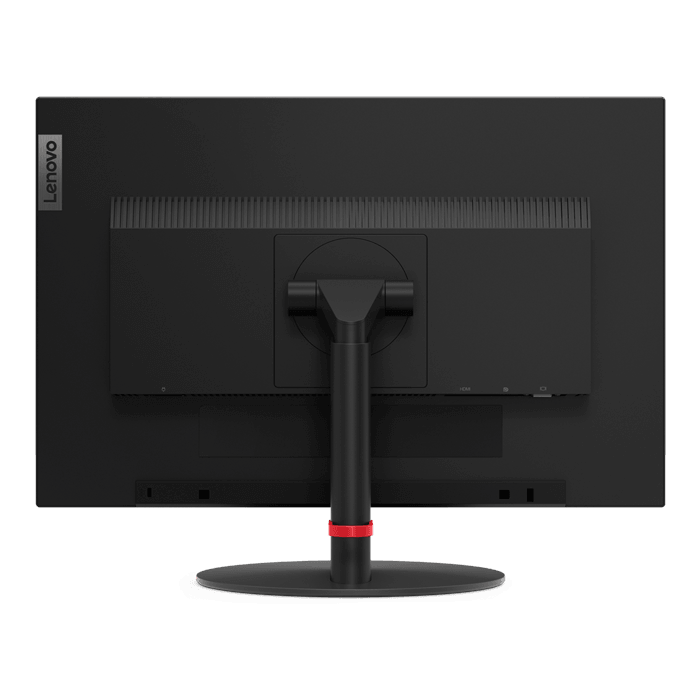 "ThinkVision T23d-10 22.5"" (61C3MAR6US), WUXGA 1920 x 1200 IPS LED, 6ms, Black, LCD Monitor"