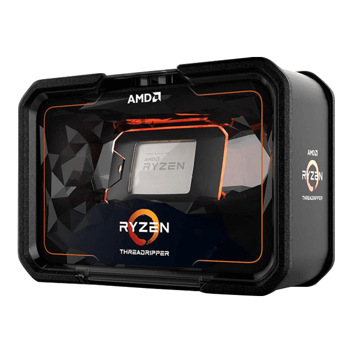 Ryzen™ Threadripper™ 2970WX 24-Core 3.0 - 4.2GHz Turbo, TR4, 250W TDP, Processor