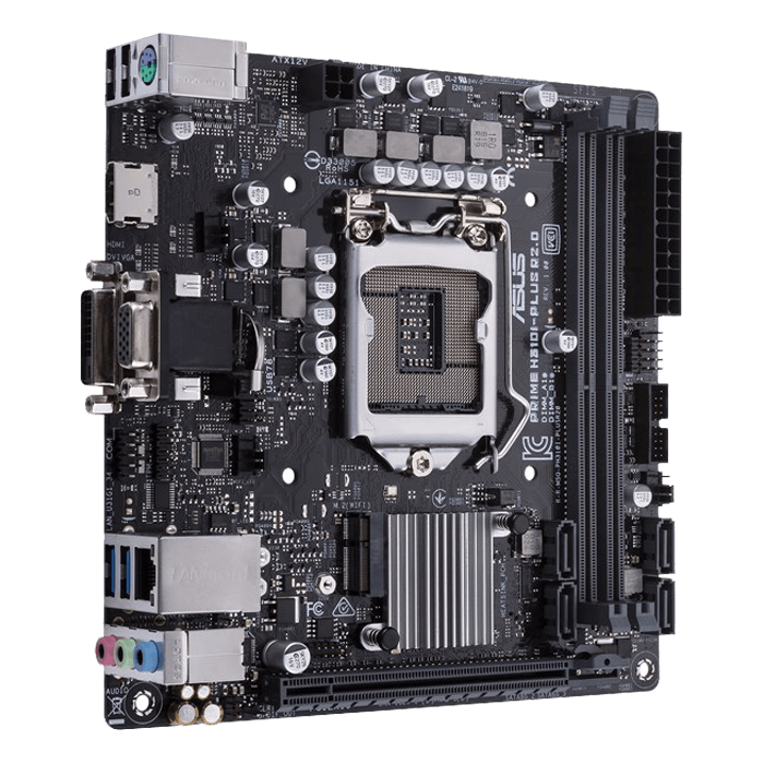 DOWNLOAD DRIVERS: ASUS PRIME H310-PLUS R2.0 MOTHERBOARD