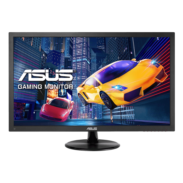 "VP228QG 21.5"", Full HD 1920 x 1080 TN LED, 1ms, FreeSync, Black LCD Monitor"