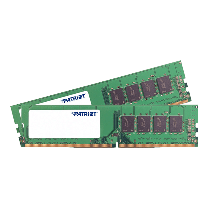 16GB Kit (2 x 8GB) Signature Line DDR4 2666MHz, CL19, DIMM Memory