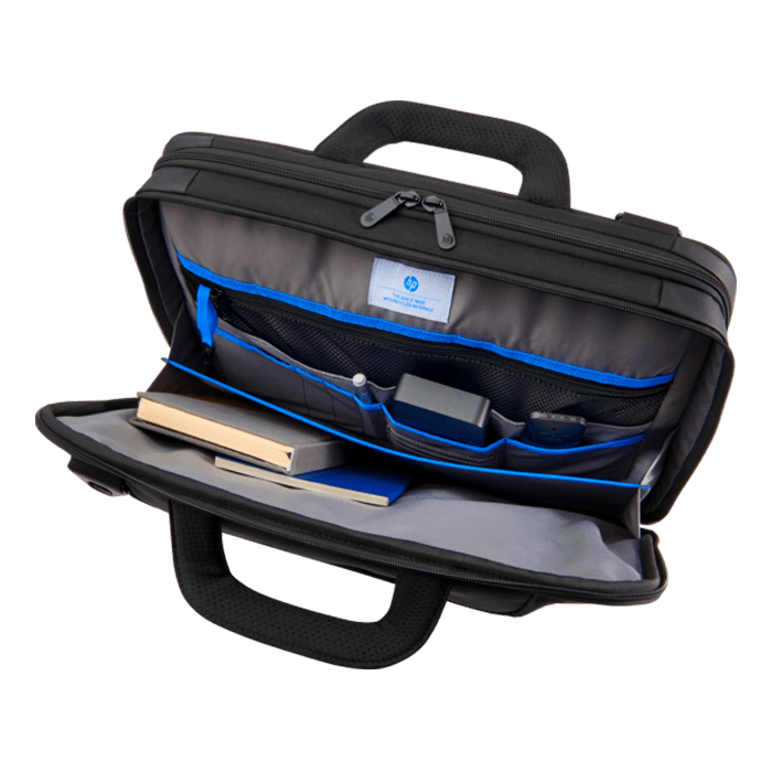 "Recycled 5KN29UT 15.6"", Black, Bag Carrying Case"