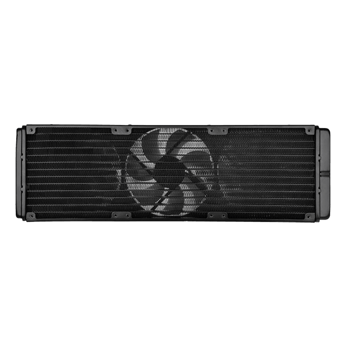 Water 3.0 360 ARGB Sync Edition, 360mm Radiator, Liquid Cooling System
