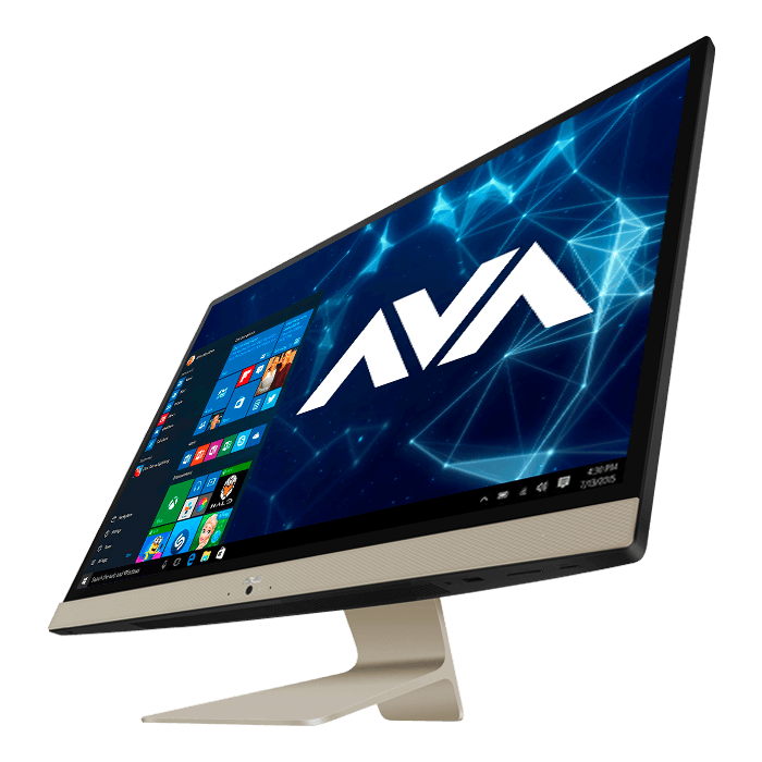 ASUS Vivo AiO V272UA-DS501T All-in-One PC