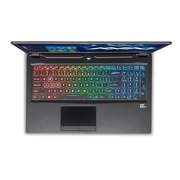 Clevo P960rd 16 1 Core I7 Rtx 2060 Gaming Laptop Avadirect