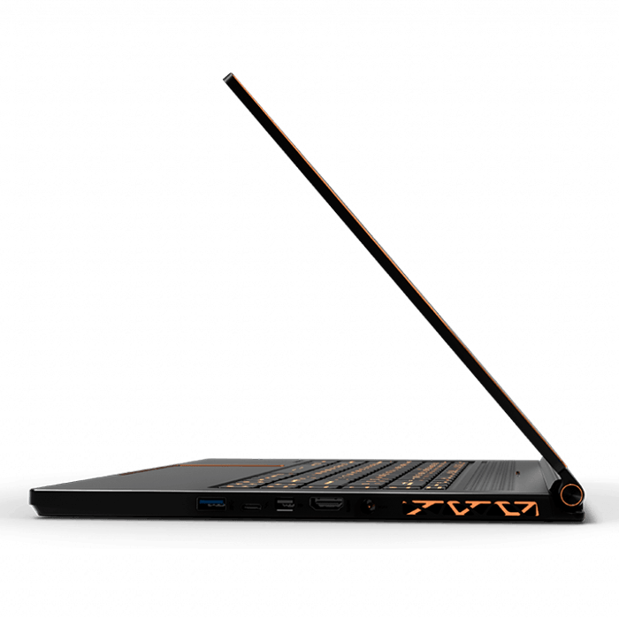 MSI GS65 Stealth-422