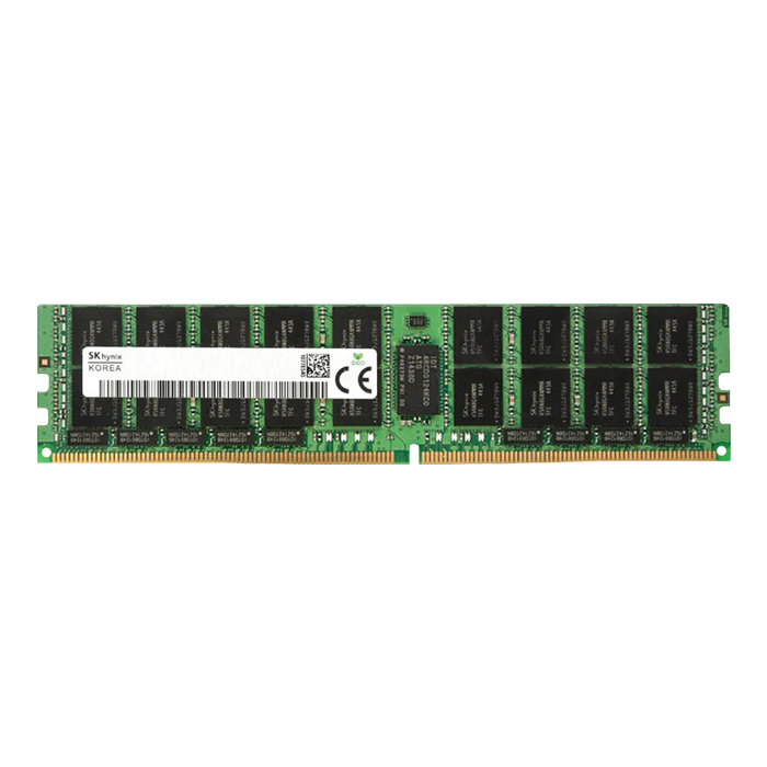 16GB HMA82GR7CJR8N-VK Dual-Rank, DDR4 2666MHz, CL19, ECC Registered Memory