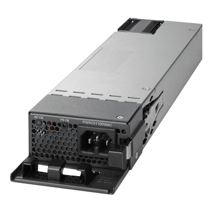 1100WAC Platinum-rated power supply spare