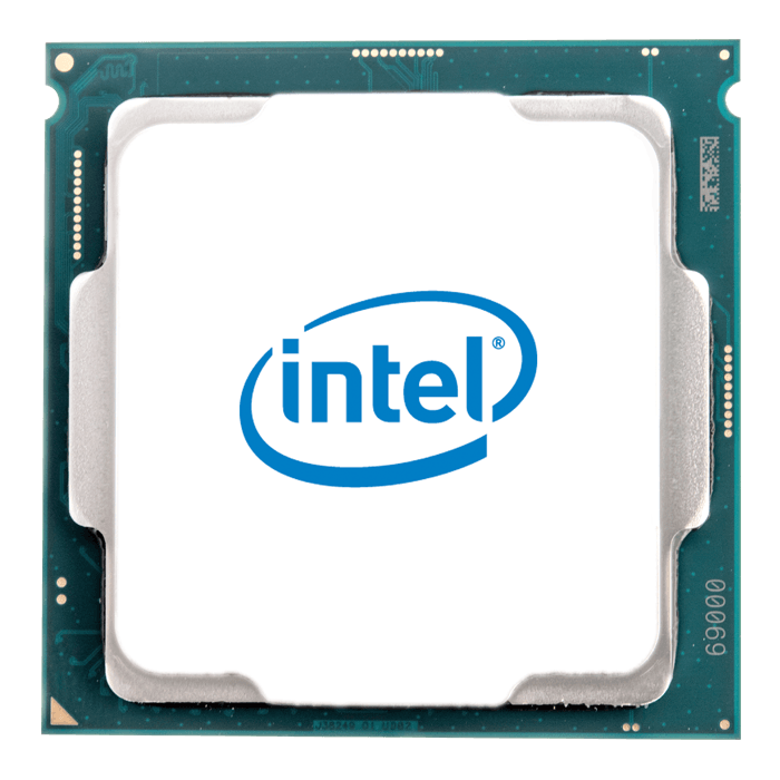 Core™ i5-9500T 6-Core 2.2 - 3.7GHz Turbo, LGA 1151, 35W TDP, OEM Processor